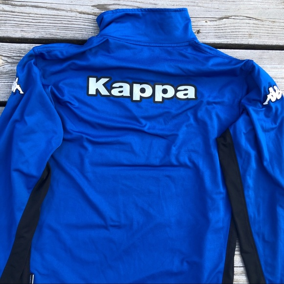 kappa large